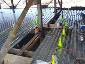On the Safe Side: Protecting Floor and Roof Openings