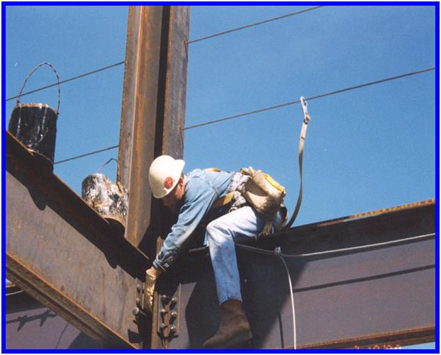 Falls From Elevated Working Surface: One of the Deadly Dozen