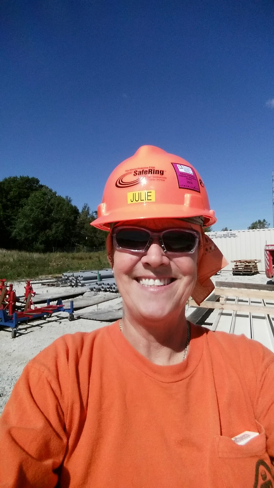 Ironworker Women- Our Members' Stories